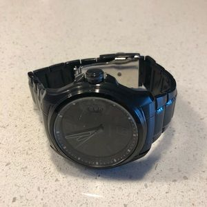 Citizen Jet Black Watch